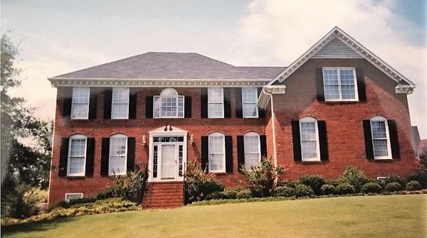 House at 203 River Walk Boulevard Simpsonville, SC 29681