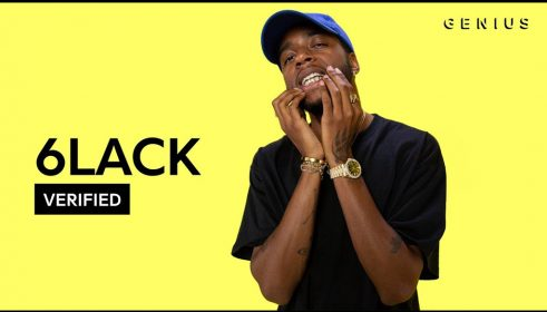 6lack  ThisisRnBcom  New RB Music Artists Playlists