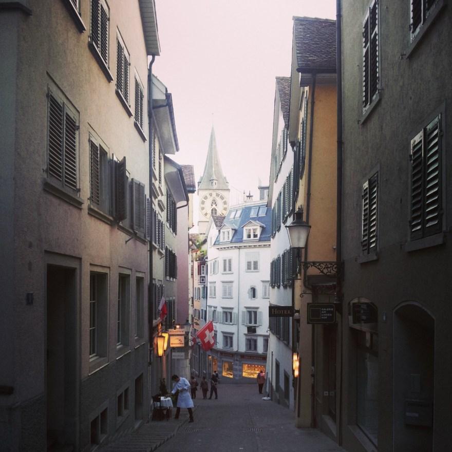 zurich-streets