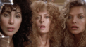The Witches of Eastwick Film Review