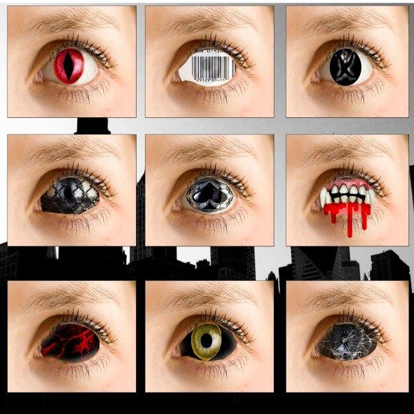 Eye Makeup Art Designs