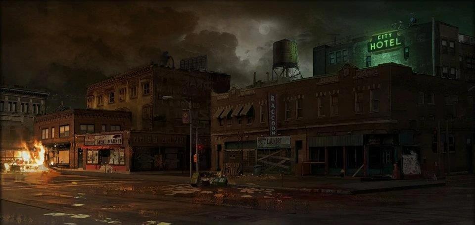 Cronache da Raccoon City – Giorno 4