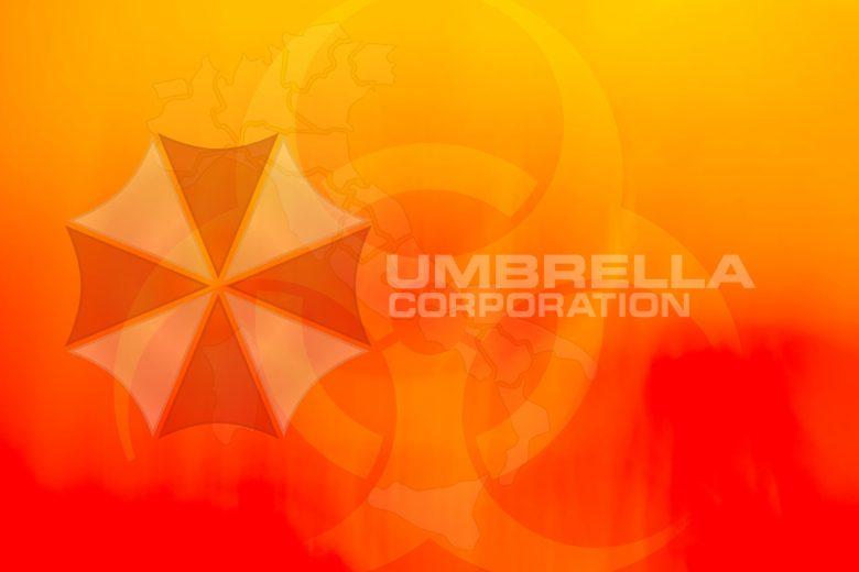cronache da raccoon city - rosso giallo arancione