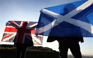 Should Scotland vote for independence, the current boundary between Scotland and the rest of the UK would become an international border between two separate countries.