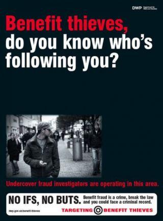 Targetting fraud in Spain