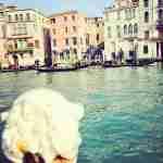 helado italiano gran canal
