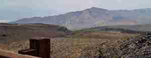 panoramica del death valley