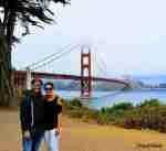 thisistravel en el Golden Gate