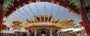malaysia,Thean Hou Temple