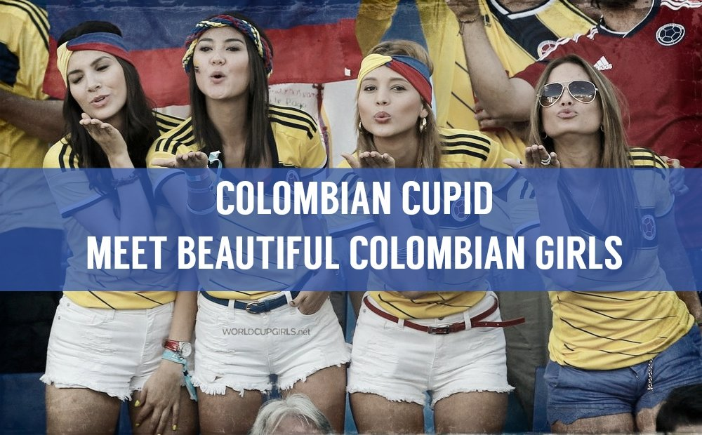 Colombian Cupid Review: How to Meet and Bang Beautiful Colombianas