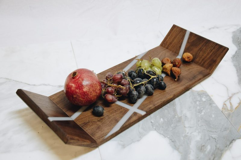 Intersections Gathering Tray