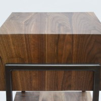 Black_walnut_side_table_solid_wood-2