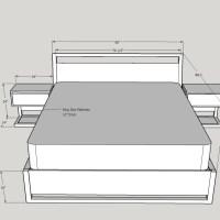 Alki-bed_king_front_elevation
