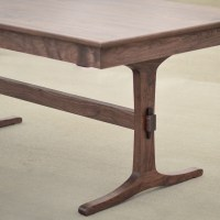 Walnut_handcrafted_trestle_extending_table-1
