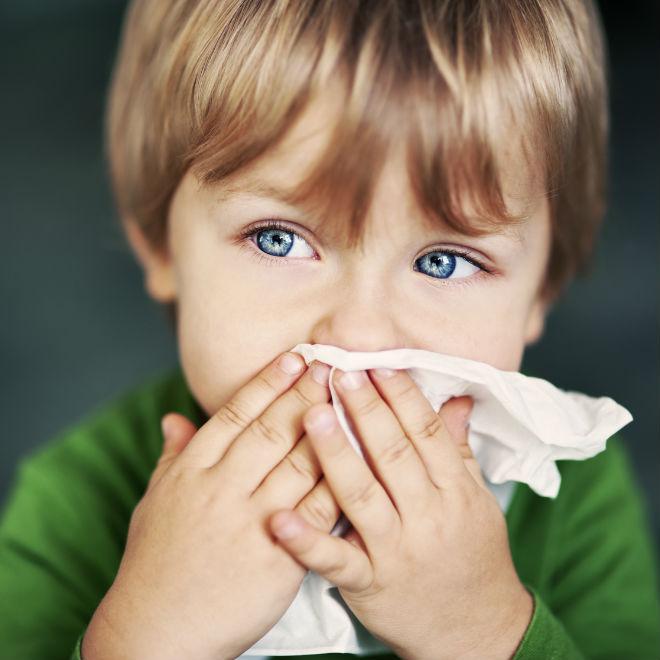 Πώς να προστατέψουμε το παιδί μας από τις ιώσεις; Μας γράφει η παιδίατρος Όλγα Βεριγάκη. -Thisisus.gr