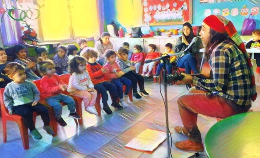 Μουσικό παραμύθι για παιδιά – Thisisus.gr