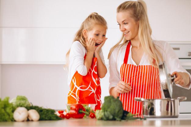Διατροφική διαπαιδαγώγηση στην προσχολική ηλικία… – Thisisus.gr
