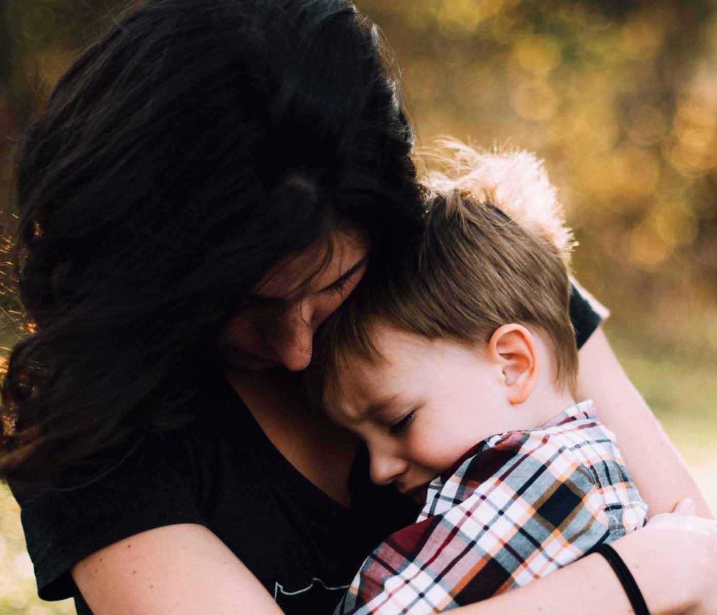 Λυπάμαι το παιδί που δεν γνώρισε ποτέ την δύναμη μιας μάνας που παλεύει για το δίκιο του. –Thisisus.gr