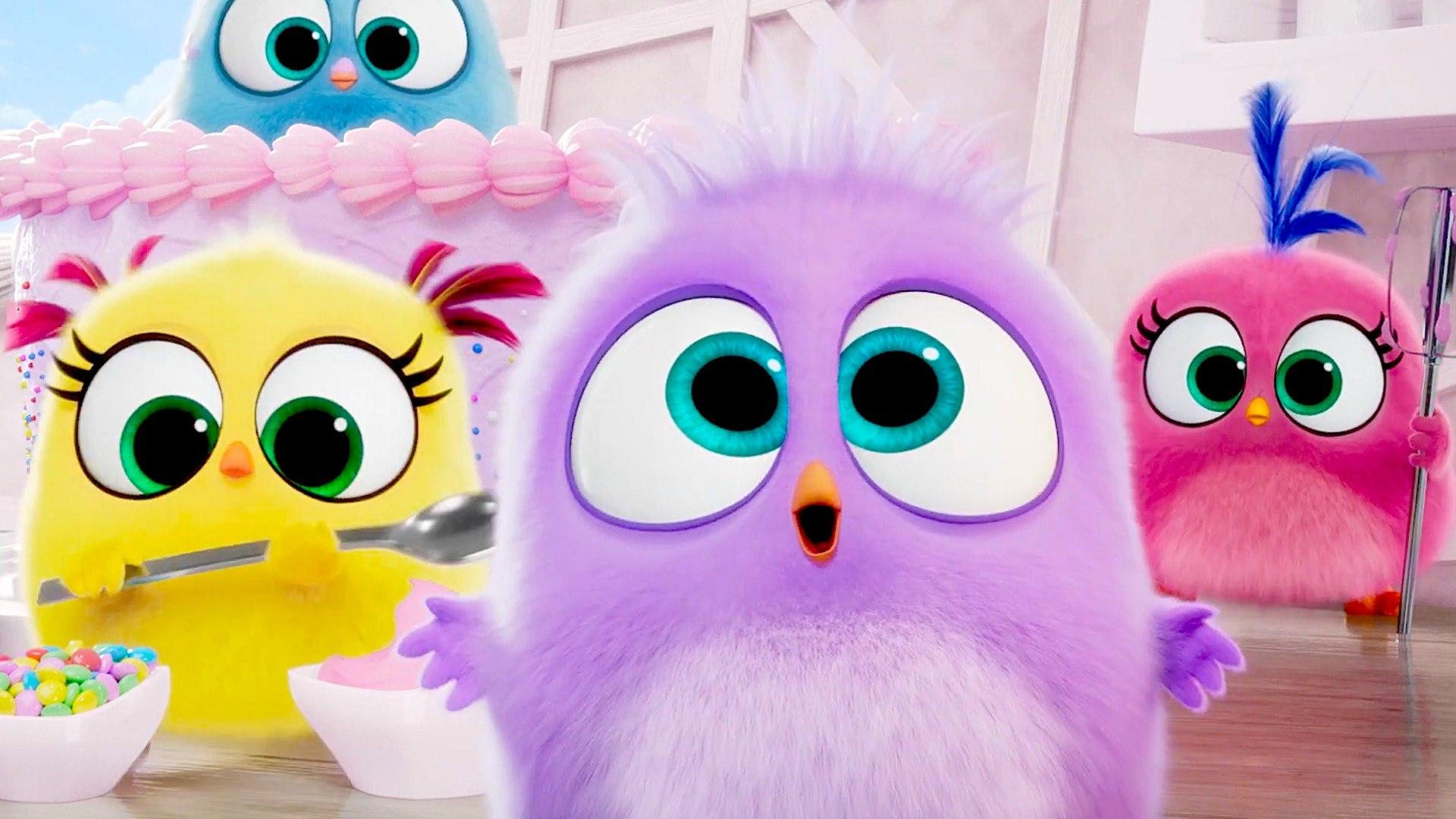 Απολαύστε το πιο τρυφερό τραγούδι για τη γιορτή της μητέρας από τα Angry Birds – Thisisus.gr