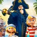 Ο Πειρατής Μαυροδόντης