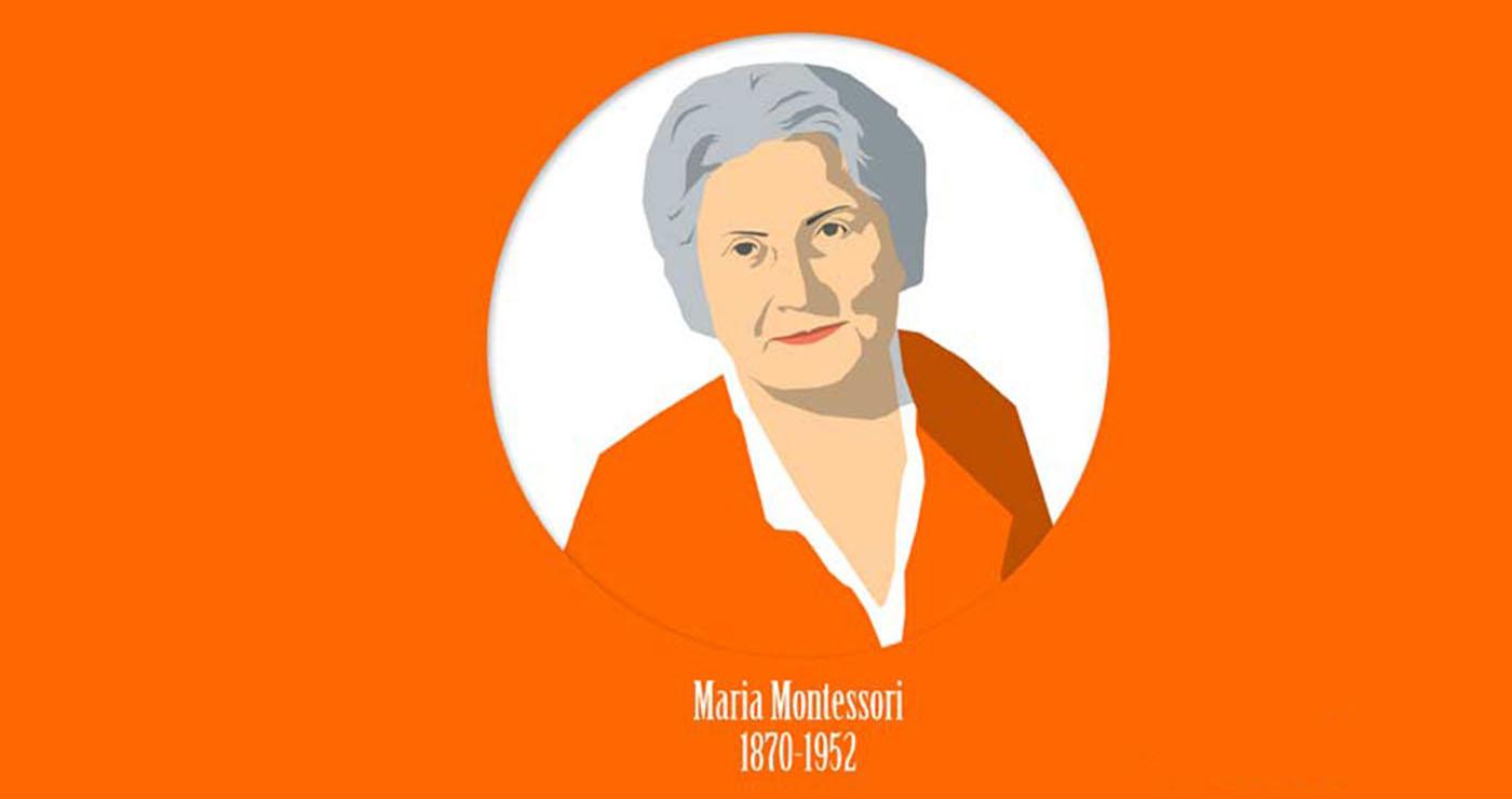 Η Βιογραφία της Μαρίας Μοντεσσόρι –Thisisus.gr