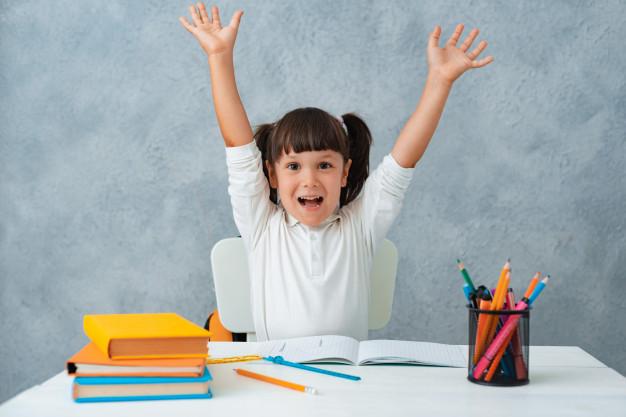 Πώς ο λόγος ενισχύει την αυτοπεποίθηση των παιδιών – Thisisus.gr