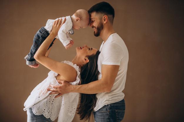 Έχετε σκεφτεί ποτέ πόσο καλοί γονείς είστε; Thisisus.gr