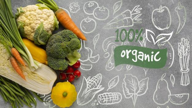 Βιολογικά προϊόντα: όλα όσα πρέπει να ξέρετε – Thisisus.gr