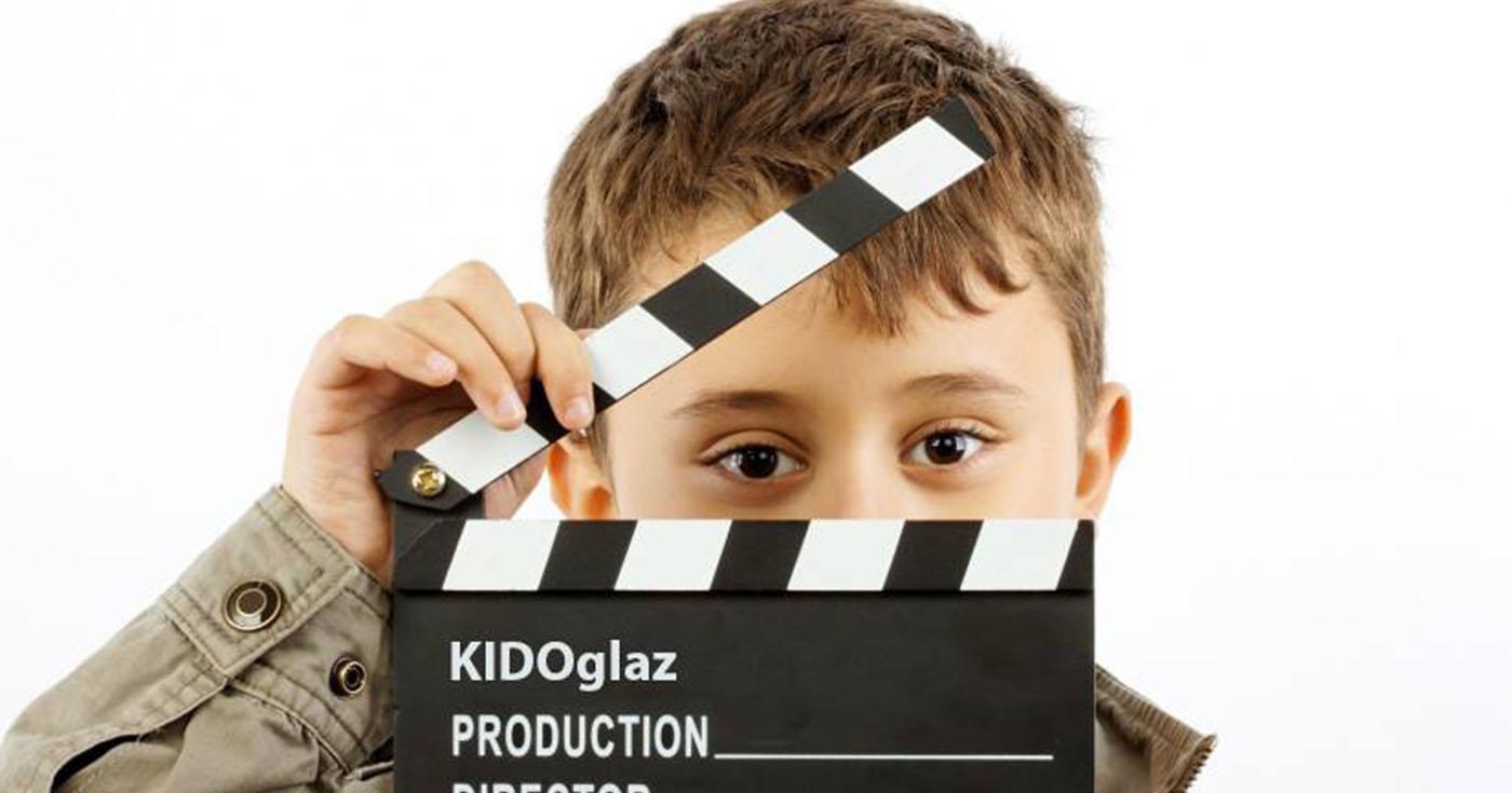 Kidoglaz web film workshop προβολή επειλεγμένων ταινιών για παιδιά από 6 ετών – Thisisus.gr