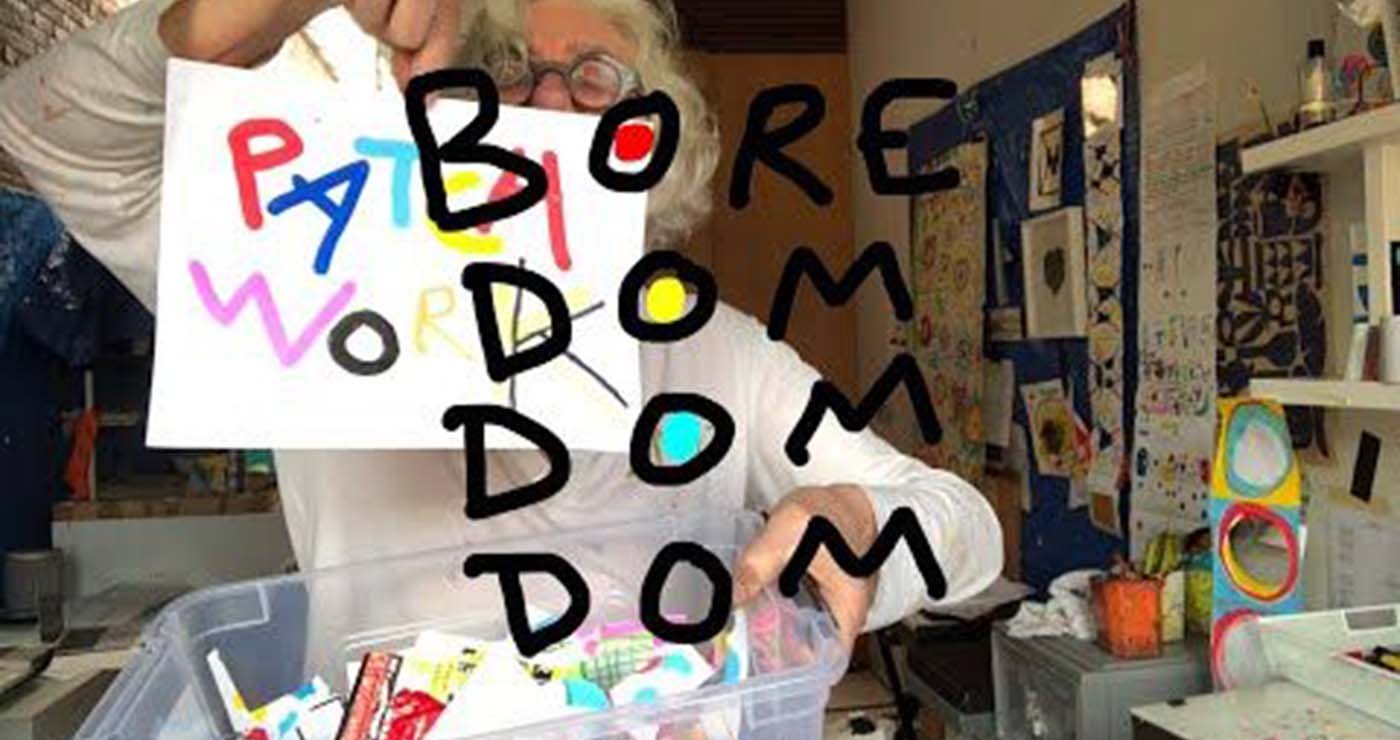 BoreDomDomDom: Μοναδικά βίντεο από τον Hervé Tullet –Thisisus.gr