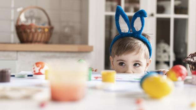 Πασχαλινές δραστηριότητες για παιδιά και όχι μόνο- Thisisus.gr