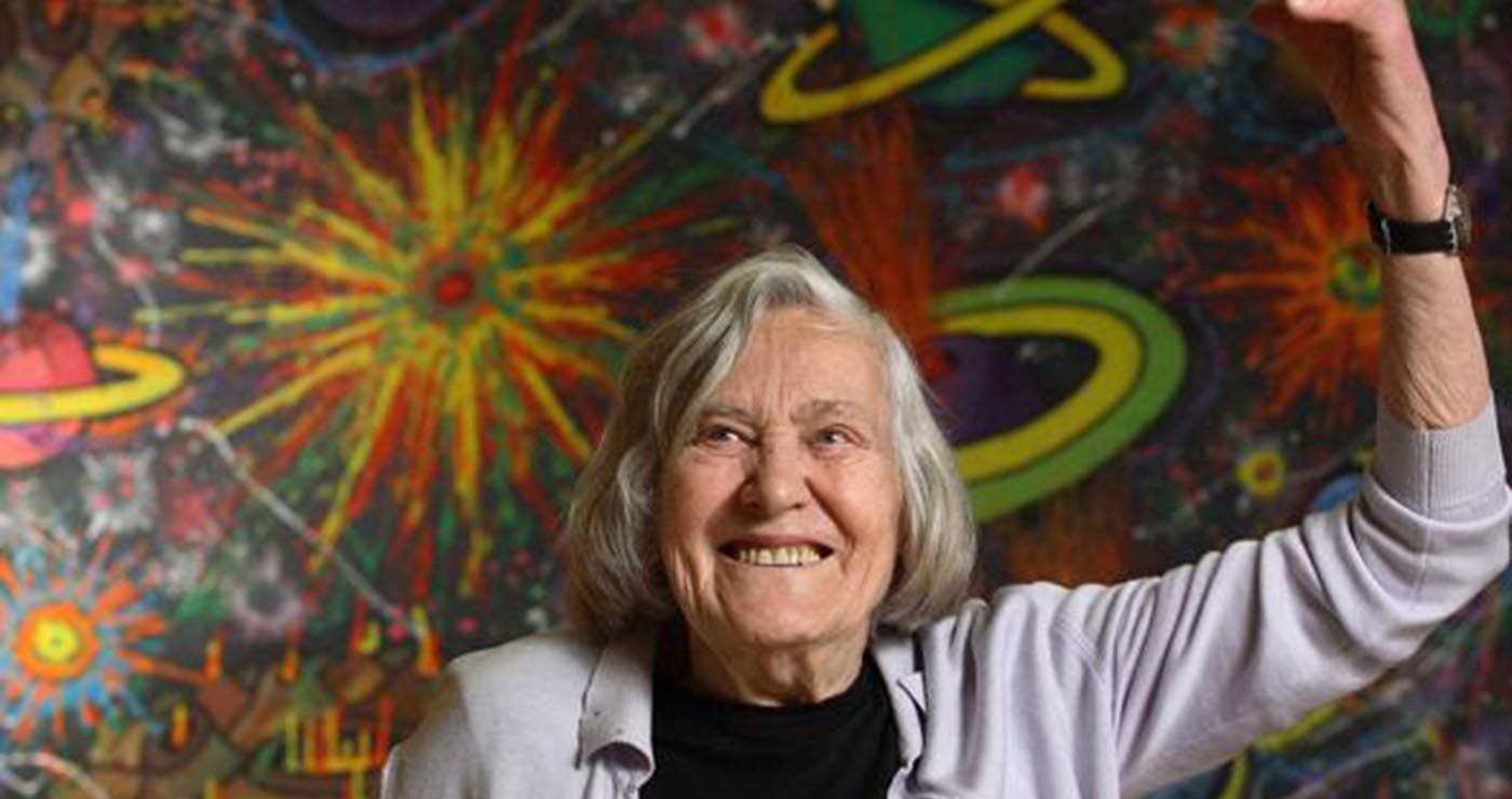 Margherita Hack: Ποια είναι η αστροφυσικός που τιμά με doodle η Google -Thisisus.gr