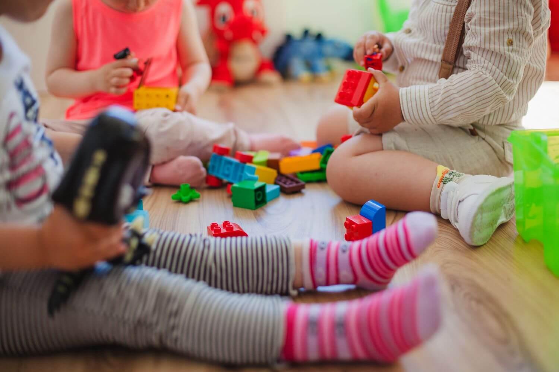 Παιδικοί σταθμοί ΕΣΠΑ 2021-2022: Tον Ιούνιο οι αιτήσεις – Thisisus.gr