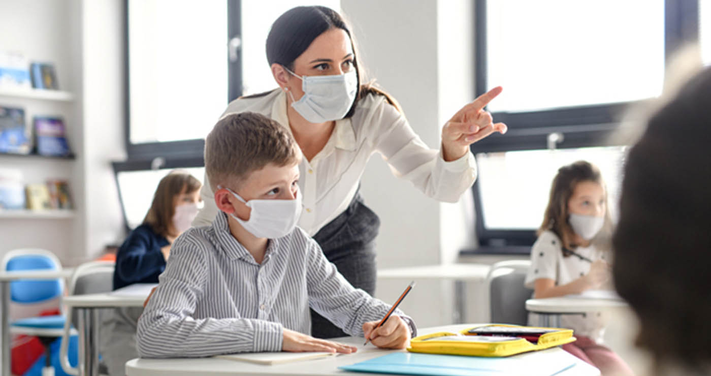 Έτσι θα ανοίξουν τα σχολεία-Τι θα γίνεται με τα κρούσματα -Thisisus.gr