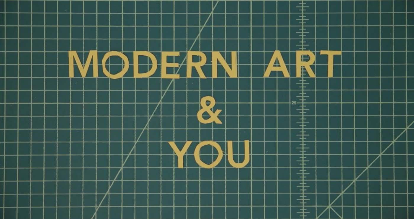 Online μαθήματα σύγχρονης τέχνης από το Μουσείο Μοντέρνας Τέχνης της Νέα Υόρκης (MoMA) -Thisisus.gr
