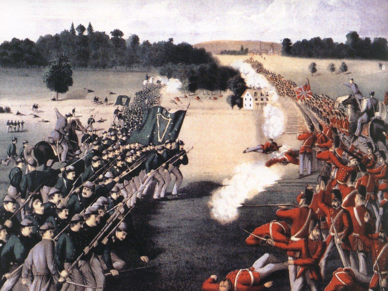 British Involvement in the American Civil War