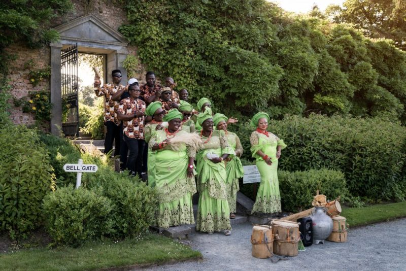 Igbo Community Waterford at Diverse Creative