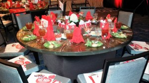Tarrant County Go Red Luncheon