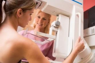 mammogram 1
