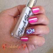 pretty & preppy nail art kit