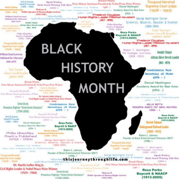 Free, Black, and 21   This Journey Through Life   guest post Dr Marilyn Singleton   black history 2019   racism, white privilege, politicians, pioneers, equality