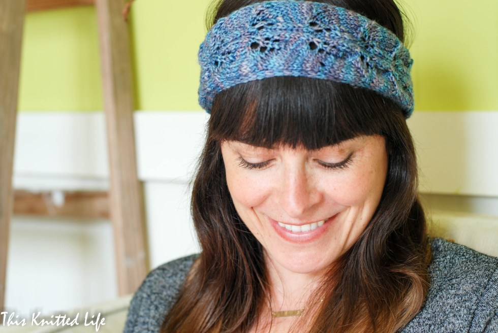 Free pattern! Use up your scraps and turn them into something beautiful.