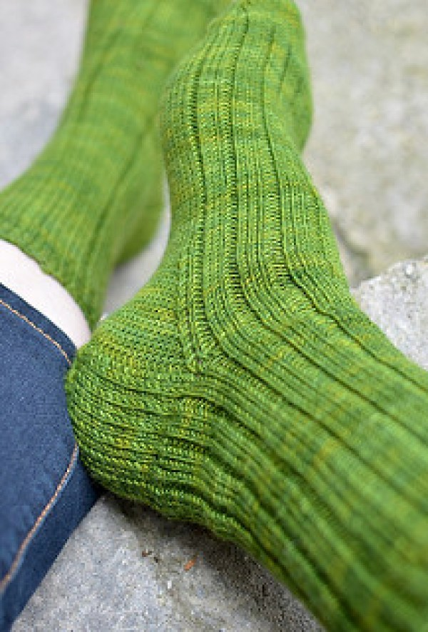 8 Must See Absolutely Free Sock Knitting Patterns Tributary Yarns