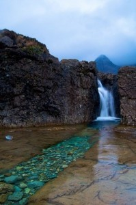 Scotland Fairy Pools