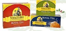 NOO Royal Tea
