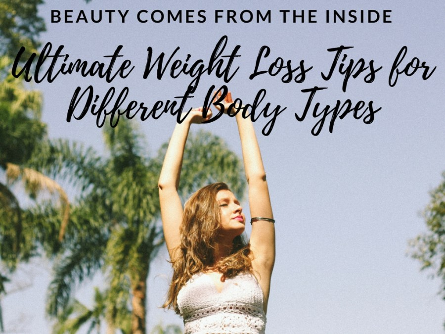 Beauty weightloss