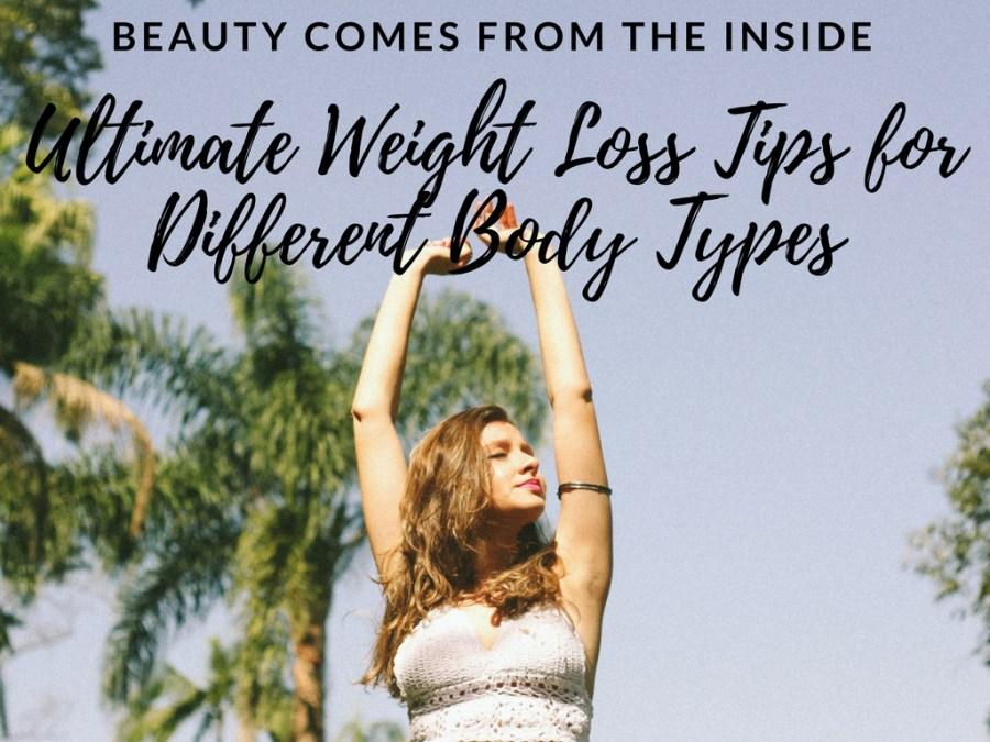Beauty weightloss