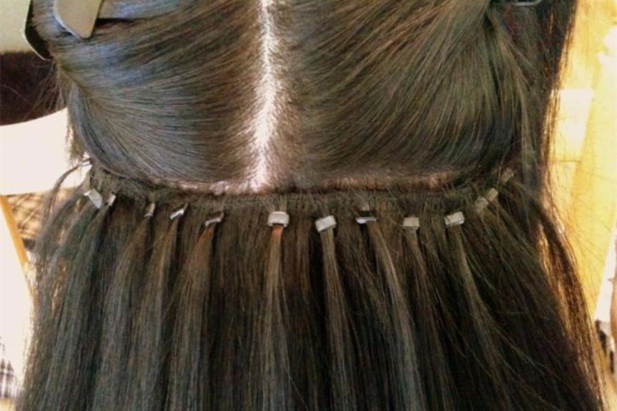 Hair Extension Methods Which Is Right For You This Lady Blogs