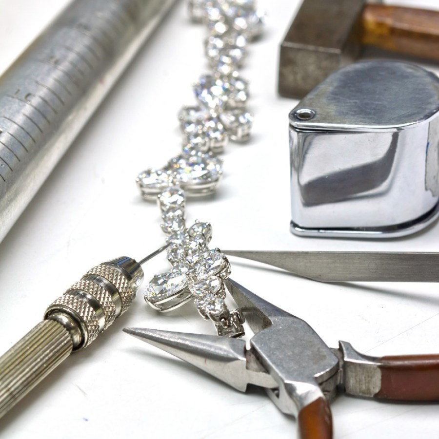 jewellery repair