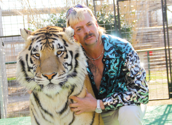 Image result for joe exotic
